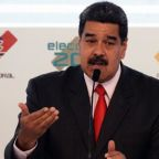 Venezuelan president expels top US diplomat