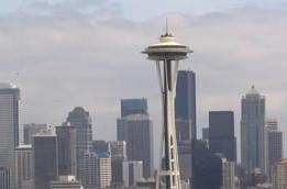 Seattle crowned most wired city in America: where's your town?