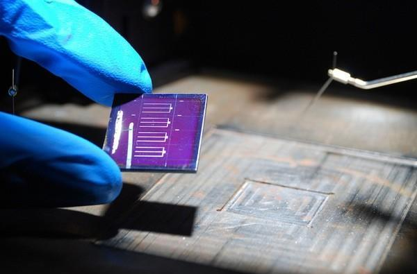 IBM alliance sets efficiency record for solar power cells using common materials