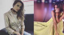 Guerra de modelos: Paula Chaves contó por qué no se habla más con Chechu Bonelli