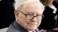 Buffett buys into solar for $2bn