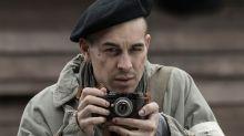 Mira la increíble transformación de Mario Casas en el intenso tráiler de El fotógrafo de Mauthausen
