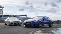 車壇直擊-BMW M Power Day M款賽道駕駛體驗