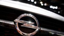Worker demands brake Peugeot's Opel takeover