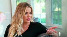 Khloé Kardashian frustrated that TMZ leaked pregnancy too soon