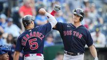 Red Sox' Bobby Dalbec reveals key to recent hot streak