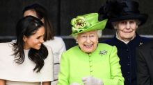 I Ate Like Queen Elizabeth for a Week, and It Made Me Evaluate My Relationship With Food