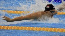 NCAA meet a wake-up call in world record quest: Joseph Schooling