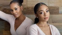 Skai Jackson confuses fans with latest Instagram post: 'What is this Black girl magic?'