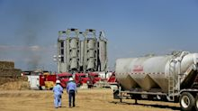 Halliburton Feels U.S. Fracking Slowdown More Than Schlumberger