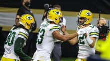 Studs and duds from Packers' 37-30 win over Saints in Week 3