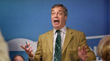 Nigel Farage claims immigration not talked about enough during election
