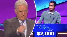 TV host battling cancer chokes up after heartwarming message