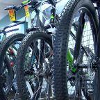 Bike shortage emerges during coronavirus pandemic