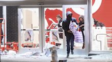 Target, CVS temporarily shut some stores amid protests, looting