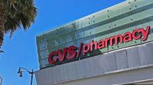 CVS Health Beats Estimates, Market Yawns