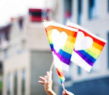 Young Americans Are Increasingly 'Uncomfortable' With LGBTQ Community, GLAAD Study Shows
