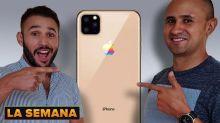 La invitación de Apple esconde pistas del iPhone 11