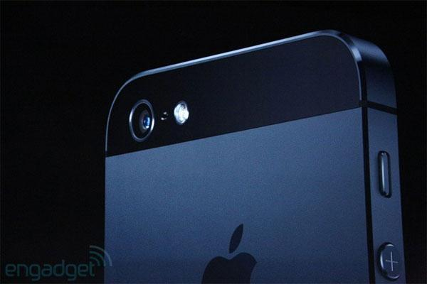Apple's September 12th event roundup: iPhone 5, new iPods, iOS 6, Lightning and everything else