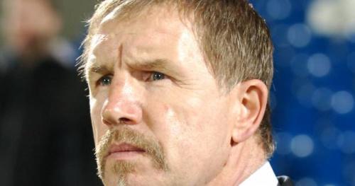 Foot - AFS - Stuart Baxter nommé sélectionneur de l'Afrique du Sud