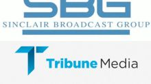 Sinclair Settles Lawsuit Over Scuttled Tribune Takeover, Will Pay Nexstar $60 Million