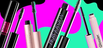 The best mascaras for longer, thicker eyelashes – starting at $7