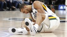 How the Utah Jazz will have to make do in Rudy Gobert's absence