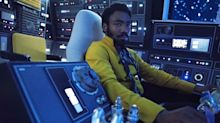 Early drafts of 'Solo: A Star Wars Story' featured Lando Calrissian's 'big brother'
