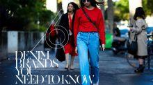 時尚女生一致認可!要入手價廉物美的牛仔褲,選這些牌子就對了!
