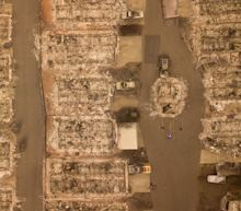 California wildfire death toll reaches 71 as number missing rises to 1000