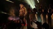 Beyoncé buys out clothing venture from UK's Philip Green