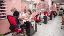 Beauticians, tattoo parlous and tanning salons to reopen from Monday in latest coronavirus lockdown easing