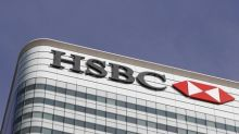 HSBC opens in Apple's home town, plans 50 new U.S. branches