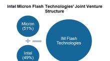 What's Micron's Strategy behind Acquiring IMFT Joint Venture?