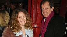 Alastair Campbell on how Brexit helped save his relationship