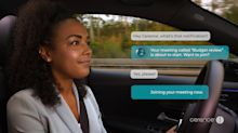 Cerence Launches Cerence Cloud Services; Brings Drivers' Digital Lives into Their Cars
