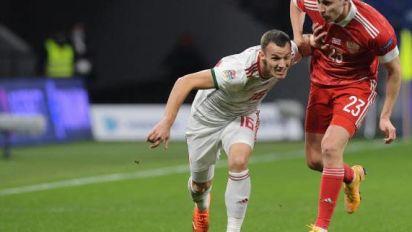 Foot - Euro - HON - Euro terminé pour Daniel Gazdag (Hongrie)
