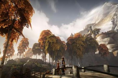 Brothers: A Tale of Two Sons shows how to push your sibling's buttons