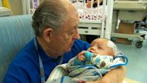 Baby Cuddlers Provide Love and Care for Premature and Sick Newborns