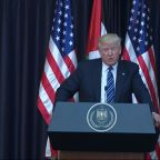 Trump calls out 'evil losers' behind deadly Manchester blast
