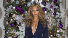 Celebrities who have sleighed Christmas tree decorating this year