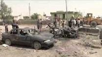 Deadly Car Bombings Target Kurdish Parties' Offices