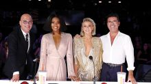 Gabrielle Union Files Discrimination Complaint Against 'AGT' Producers, Says NBC Chief Paul Telegdy Threatened Her Over Whistleblowing