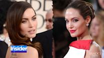 Megan Fox Is More Like Angelina Jolie Than She Cares to Admit