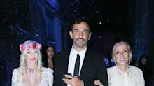 Givenchy's Riccardo Tisci Brings A Much Needed Dose of Fun to Milan Fashion Week
