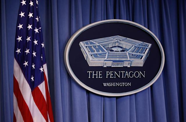 Pentagon pledges $2 billion for AI research