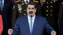 Iran fuel shipment nears Venezuelan shores, Maduro thanks Tehran