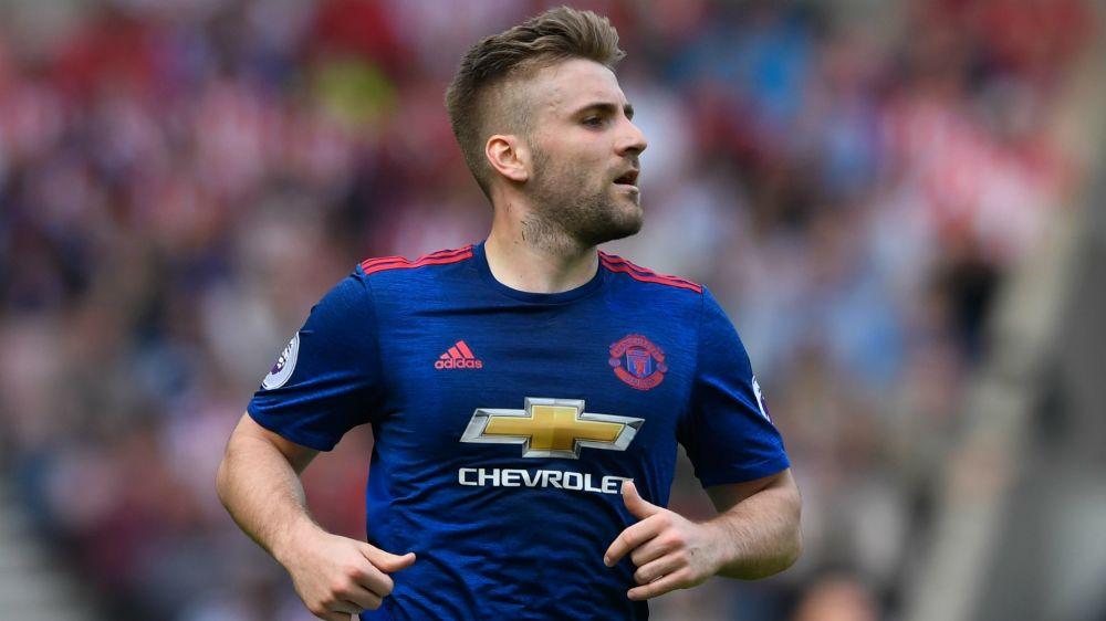 Manchester United, saison terminée pour Shaw