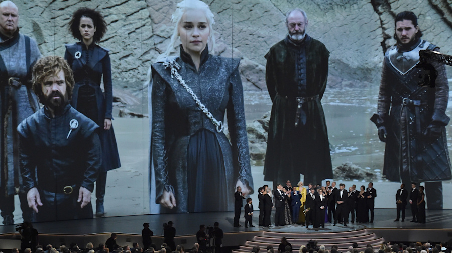 What may go unanswered in 'Game of Thrones' finale