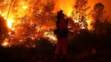 California's Largest Wildfire Has Finally Been Contained